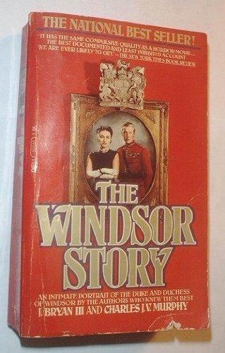 9780440193463: WINDSOR STORY