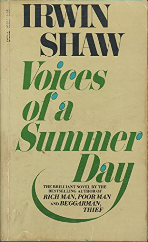 9780440193555: Voices of a Summer Day