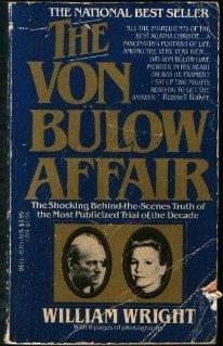9780440193562: The Von Bulow Affair
