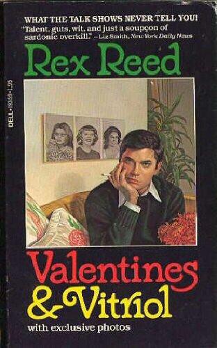 9780440193593: Valentines and Vitriol