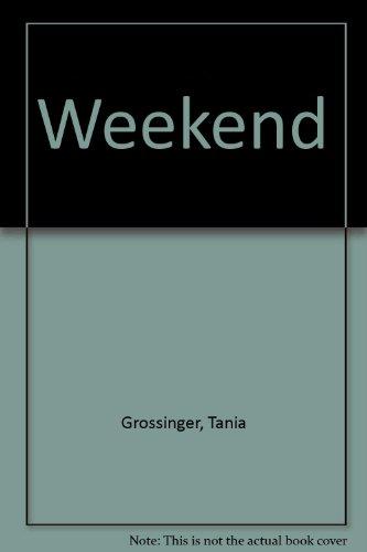 9780440193753: Weekend