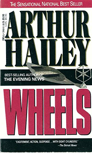 9780440194149: Wheels