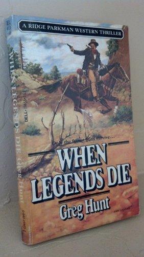 9780440194651: When Legends Die