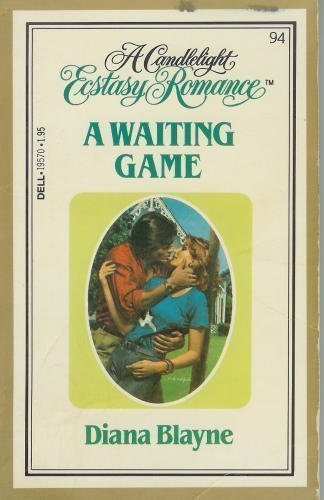 9780440195702: A Waiting Game