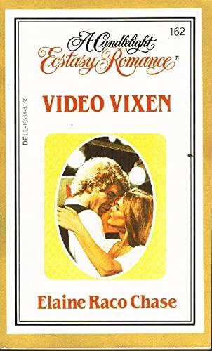 9780440195849: Video Vixen