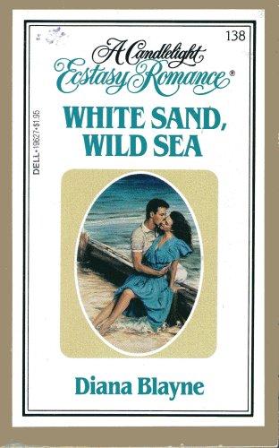 9780440196273: White Sand, Wild Sea