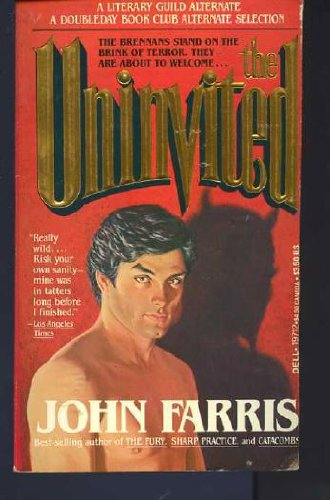 9780440197126: The Uninvited