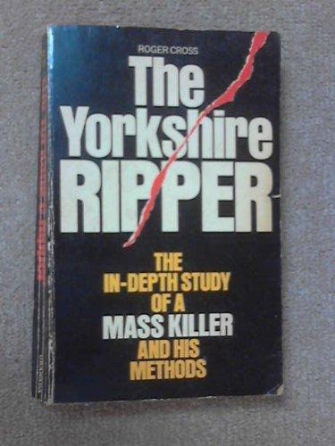 9780440198024: Yorkshire Ripper