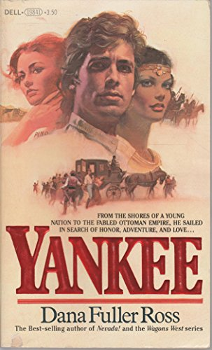 9780440198413: Yankee