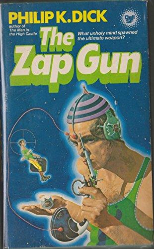 9780440199076: Zap Gun