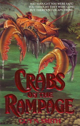 9780440200222: Crabs on the Rampage