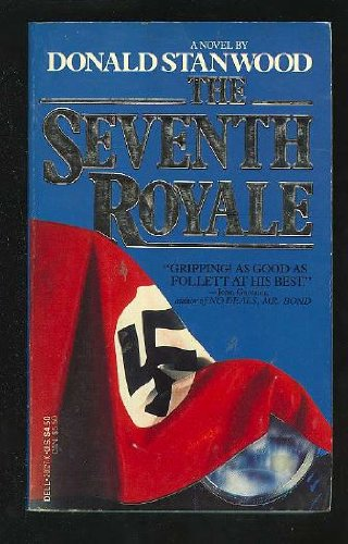 9780440200277: Seventh Royale, The