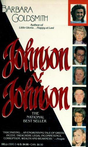 9780440200413: Johnson V. Johnson