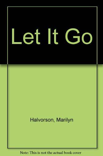 9780440200536: Let It Go