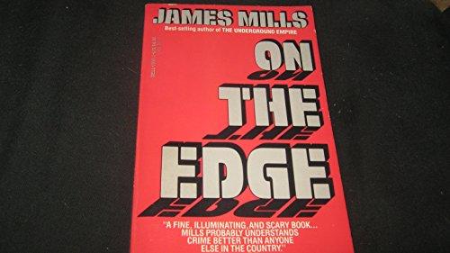 9780440200659: On the Edge