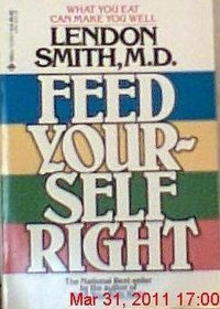 9780440200666: Feed Yourself Right
