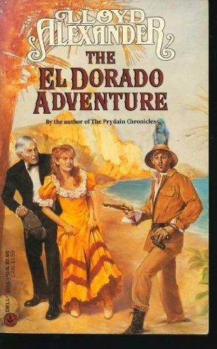 9780440200680: El Dorado Adventure