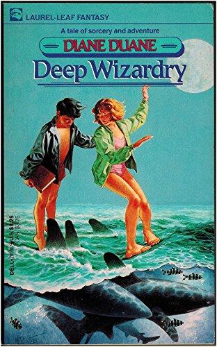 9780440200703: Deep Wizardry