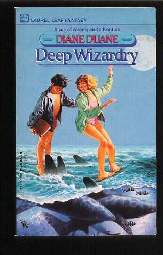 9780440200703: Deep Wizardry
