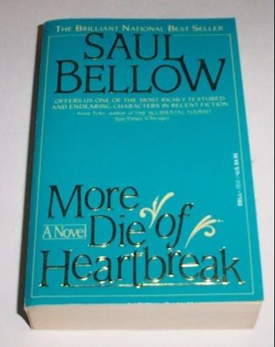 9780440201106: More Die of Heartbreak