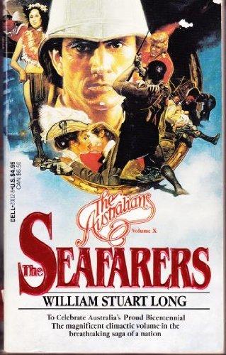 9780440201120: The Seafarers (Australians)