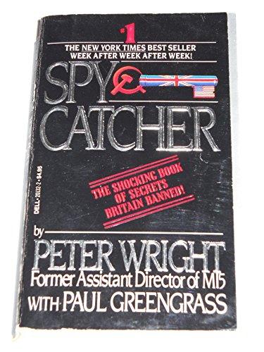 9780440201328: Spycatcher