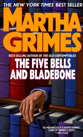 9780440201335: The Five Bells and Bladebone