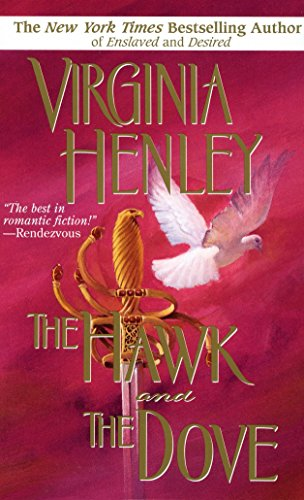 The Hawk and the Dove: Virginia Henley