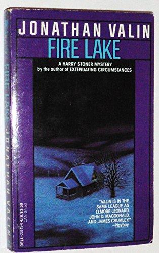 9780440201458: Fire Lake