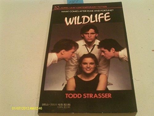 Wildlife: Strasser, Todd