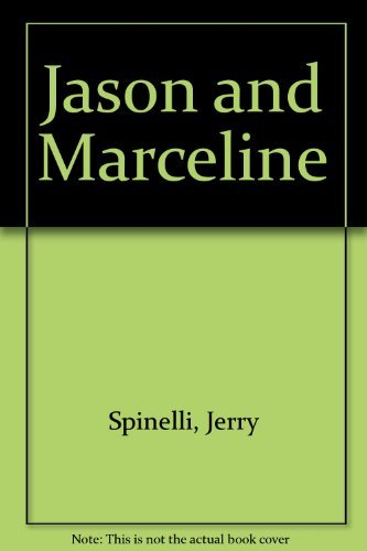 9780440201663: Jason and Marceline