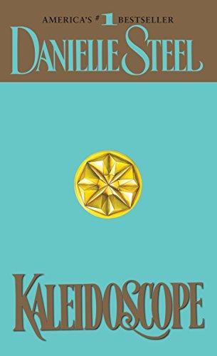 Kaleidoscope: Steel, Danielle