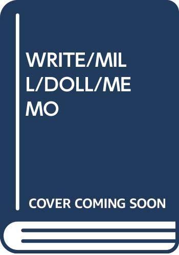 How to Write a Million Dollar Memo: Cheryl Reimold