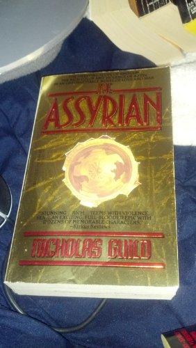 9780440201977: The Assyrian