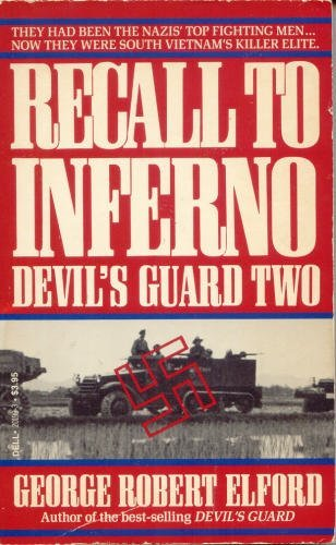 9780440201991: Recall to Inferno: Devil's Guard Two