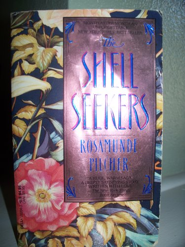 The Shell Seekers by Pilcher, Rosamunde