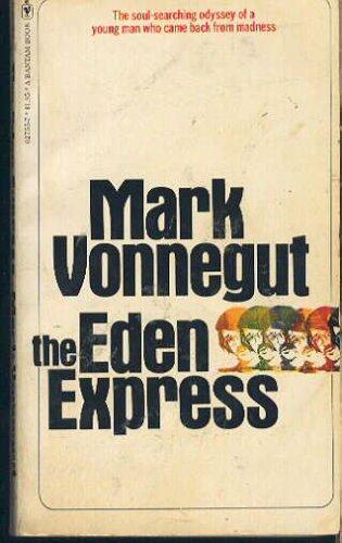 9780440202059: Eden Express