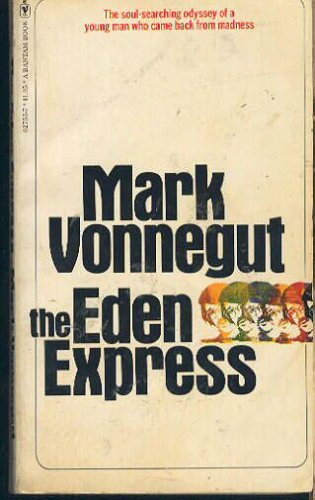 9780440202059: The Eden Express