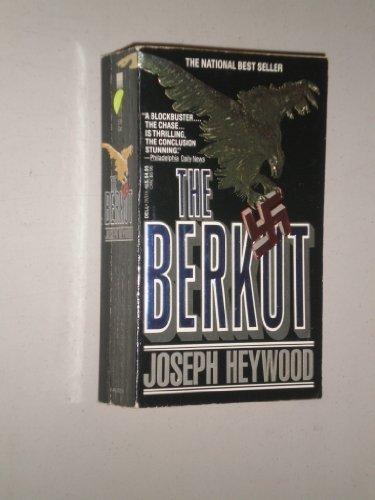 The Berkut: Heywood, Joseph