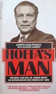 9780440202233: Hoffa's Man