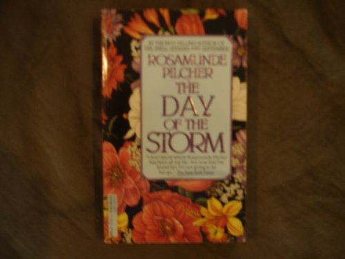 The Day of the Storm: Pilcher, Rosamunde
