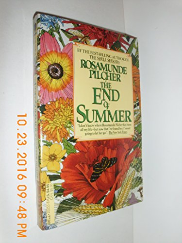 9780440202554: The End of Summer