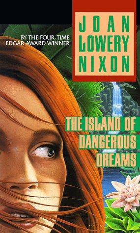 9780440202585: The Island of Dangerous Dreams (Laurel Leaf Books)