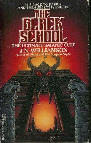 9780440202653: The Black School