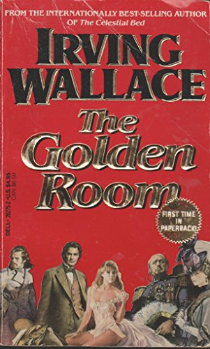 9780440202752: The Golden Room