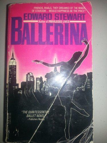 9780440203070: Ballerina