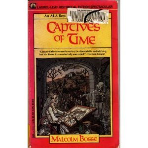 9780440203117: Captives of Time