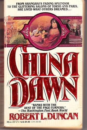 9780440203179: China Dawn