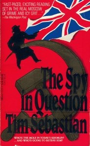 9780440203216: The Spy in Question