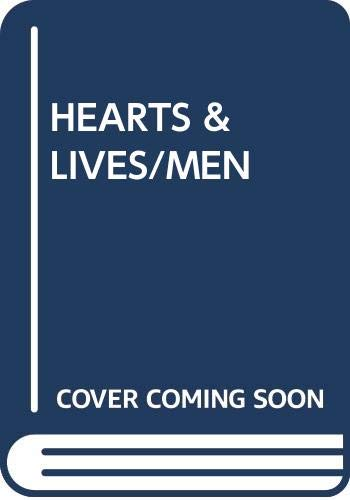 9780440203223: HEARTS & LIVES/MEN